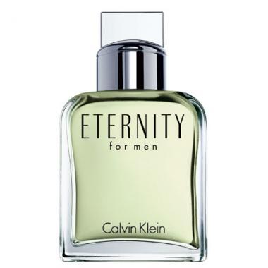 Calvin Klein Eternity For Men Eau de Toilette Masculino