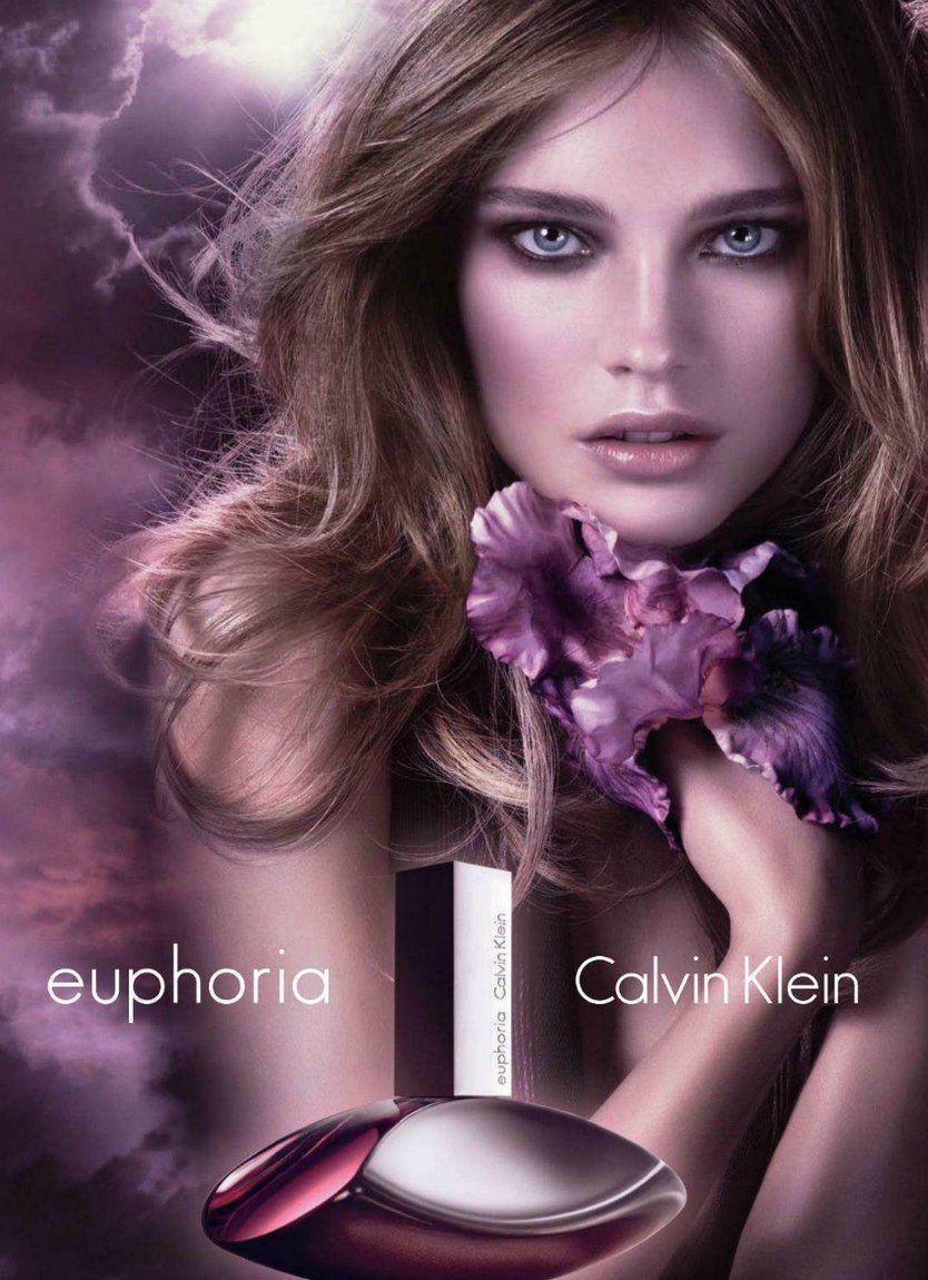Euphoria Calvin Klein Eau de Parfum Perfume Feminino