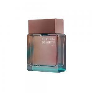 Euphoria Essence Calvin Klein Eau de Toilette Perfume Masculino