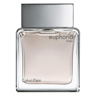 Euphoria Calvin Klein Eau de Toilette Perfume Masculino