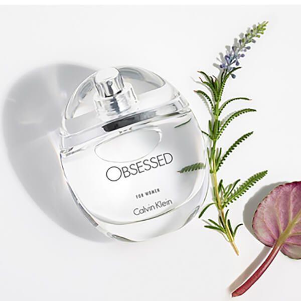 Obsessed Calvin Klein Eau de Parfum Perfume Feminino