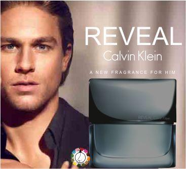 Reveal Calvin Klein Eau de Toilette Perfume Masculino