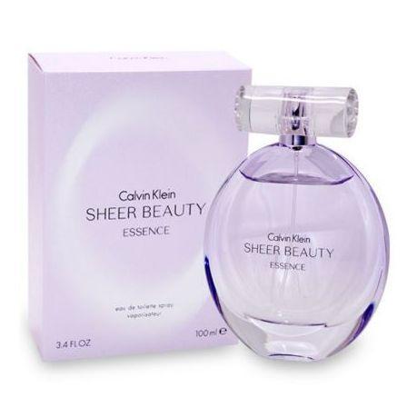 Calvin Klein Sheer Beauty Essence - Eau de Toilette - Perfume Feminino