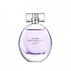 Sheer Beauty Essence Calvin Klein Eau de Toilette Perfume Feminino