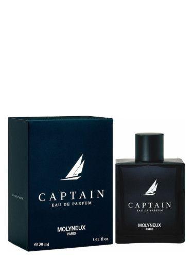 Captain Molyneux Eau de Parfum Perfume Masculino