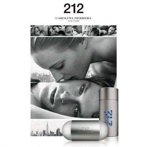 212 Carolina Herrera Eau de Toilette Perfume Feminino