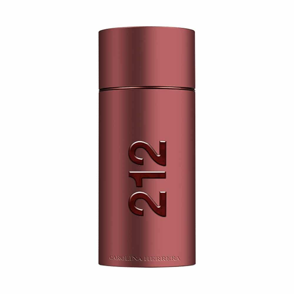 212 Sexy Men Carolina Herrera Eau de Toilette Perfume Masculino