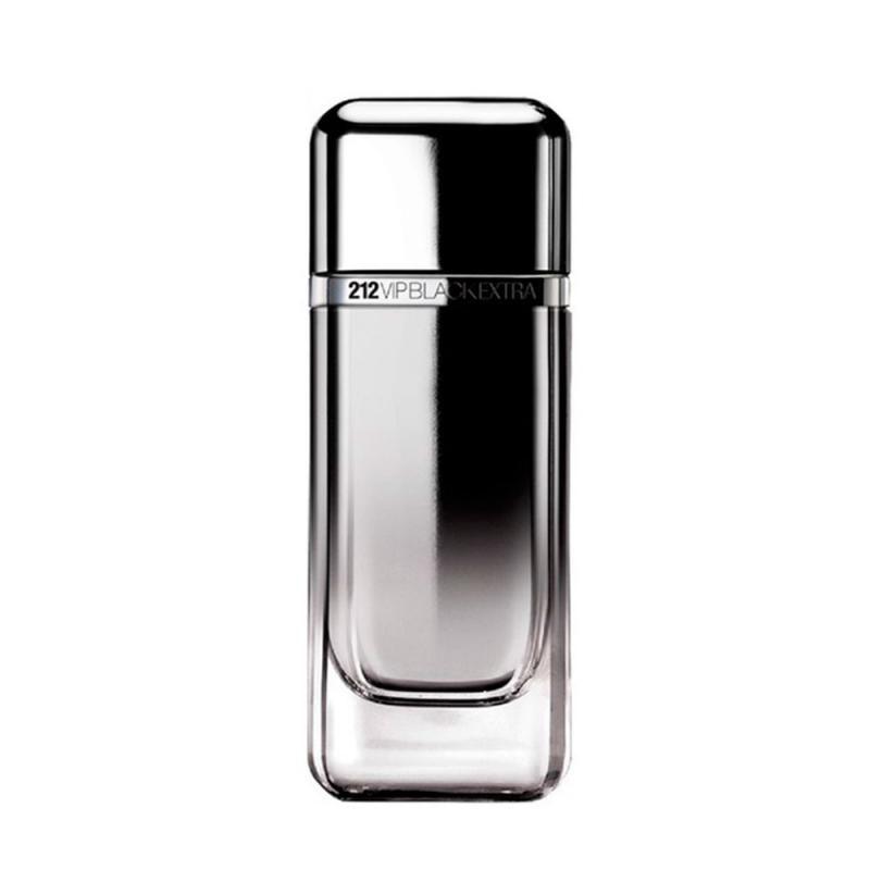 Carolina Herrera 212 VIP Black Extra - Eau de Parfum - Perfume Masculino