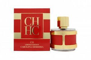 CH Insignia Woman Carolina Herrera Eau de Parfum Perfume Feminino