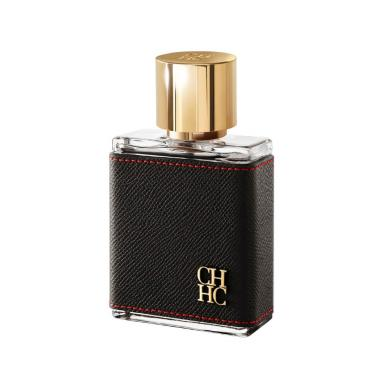 CH Men Carolina Herrera Eau de Toilette Perfume Masculino