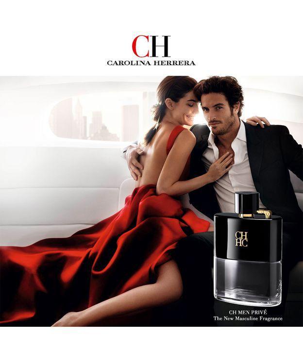 Privé Carolina Herrera Eau de Toilette Perfume Masculino