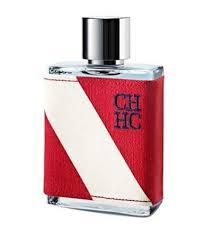 CH Men Sport Carolina Herrera Eau de Toilette Perfume Masculino