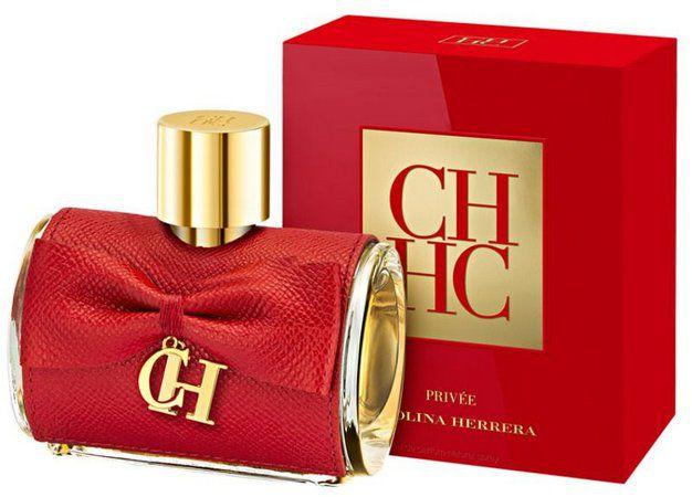 CH Privée Carolina Herrera Eau de Parfum Perfume Feminino