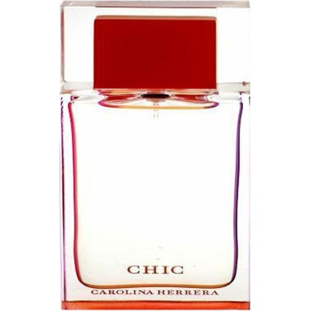 Carolina Herrera Chic Eau de Parfum Feminino