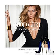 Good Girl Carolina Herrera Eau de Parfum Perfume Feminino