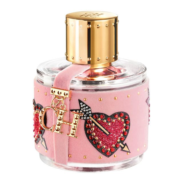Carolina Herrera Queens - Eau de Parfum- Perfume Feminino