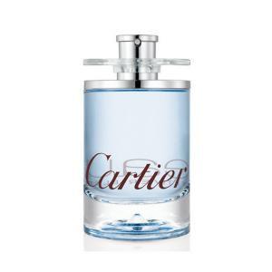 Cartier Eau de Cartier Vetiver Bleu Eau de Toilette Perfume Masculino