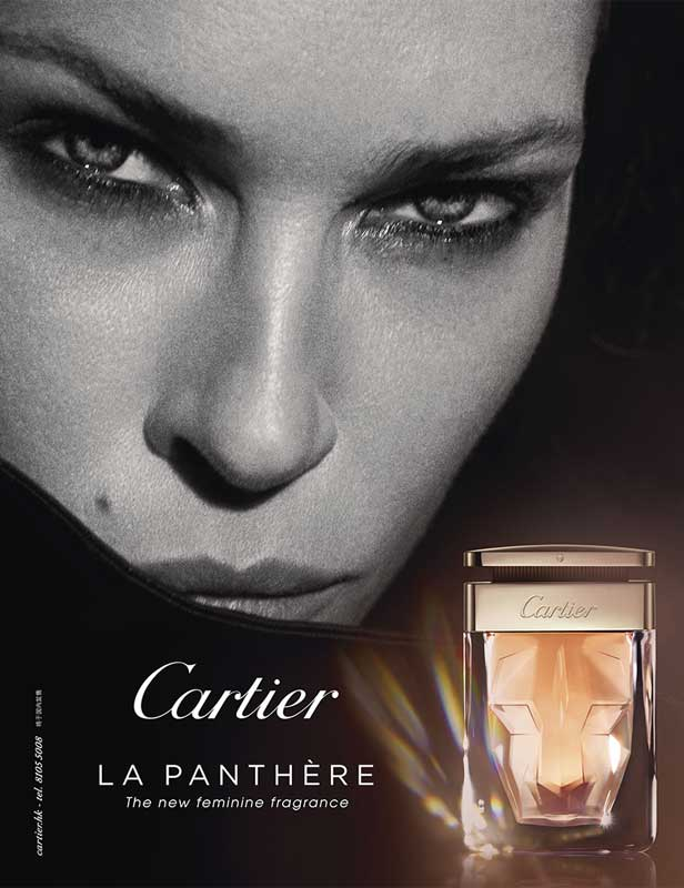 Cartier La Panthere Edition Soir Eau de Parfum Perfume Feminino
