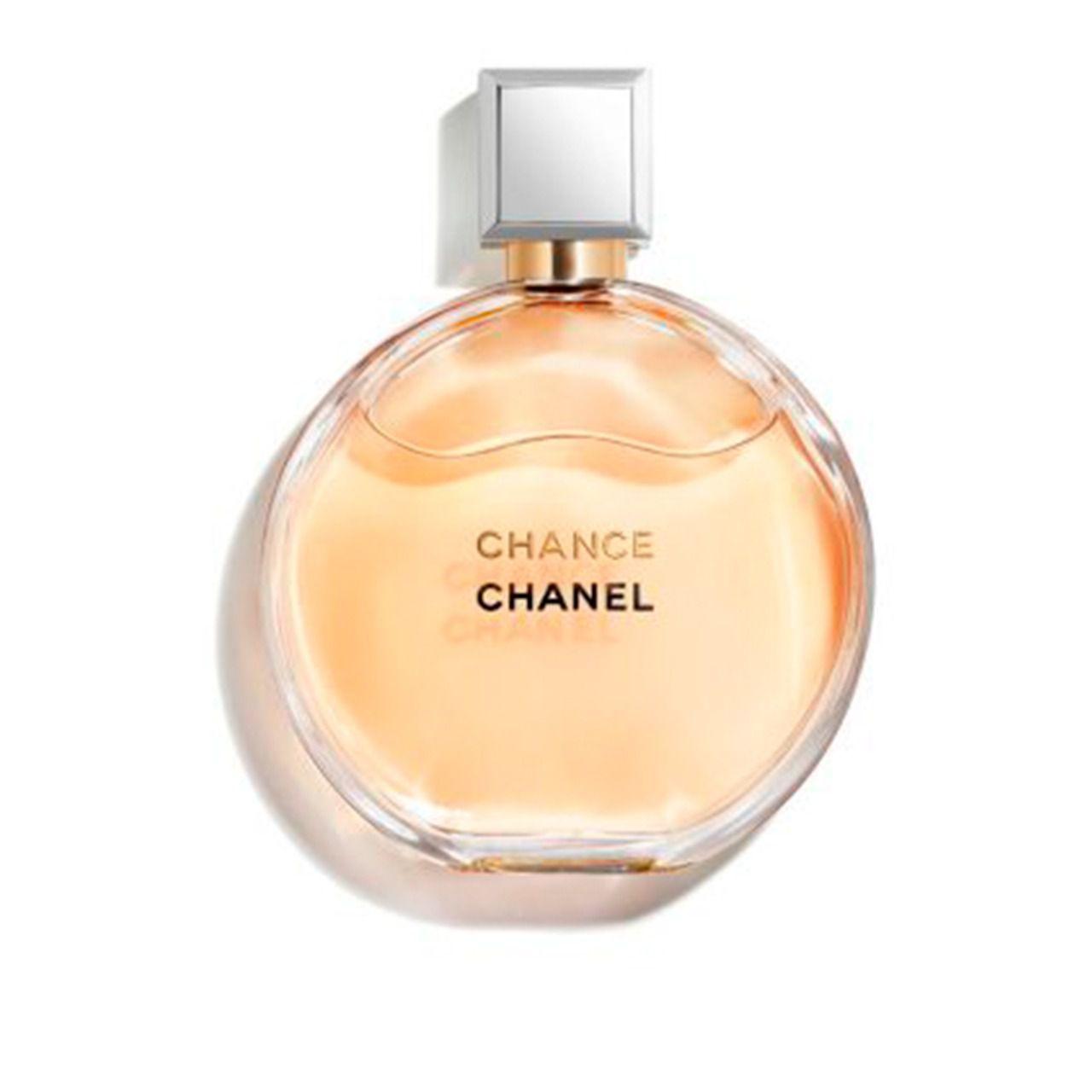 Chance Chanel Eau de Parfum Perfume Feminino
