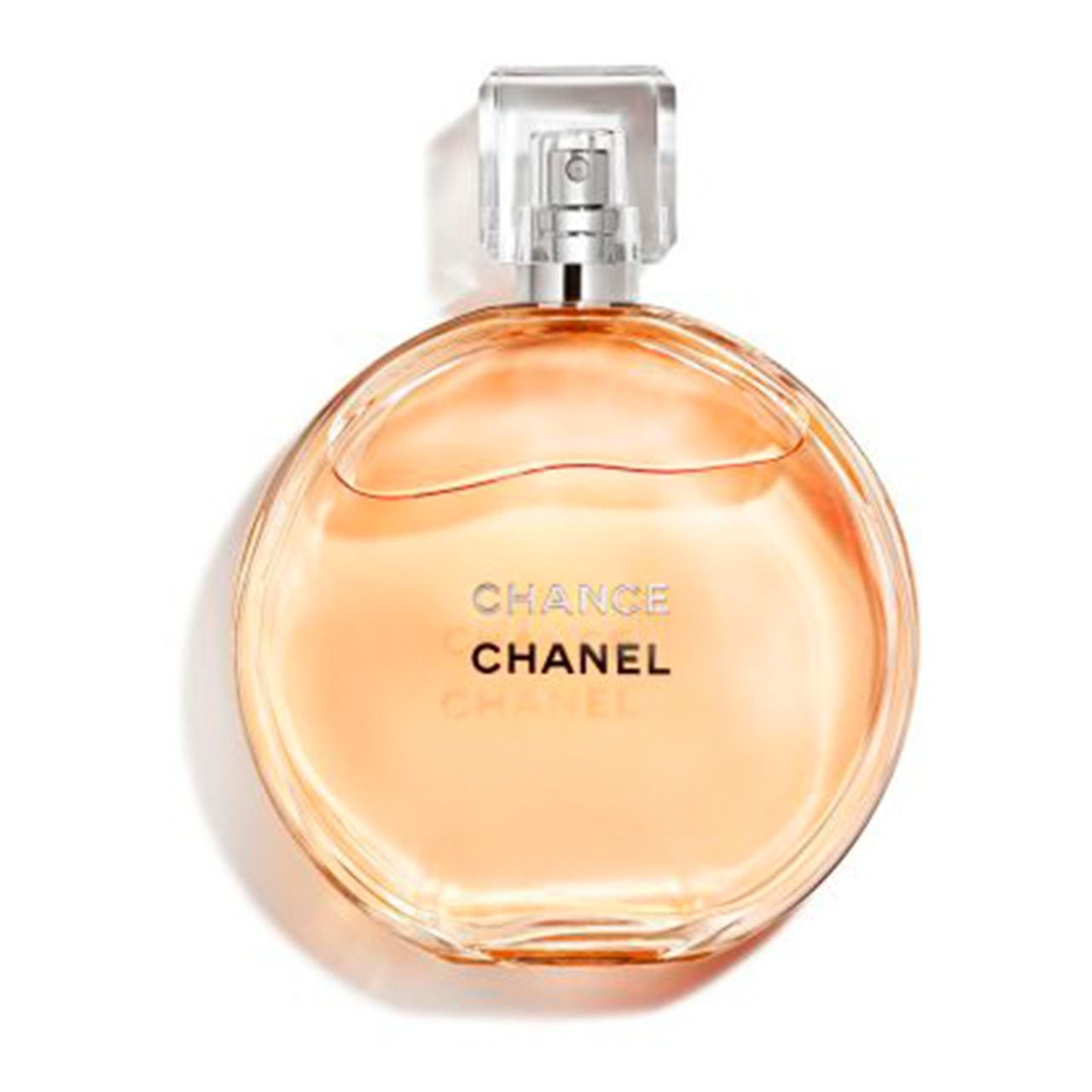 Chance Chanel Eau de Toilette Chanel Feminino