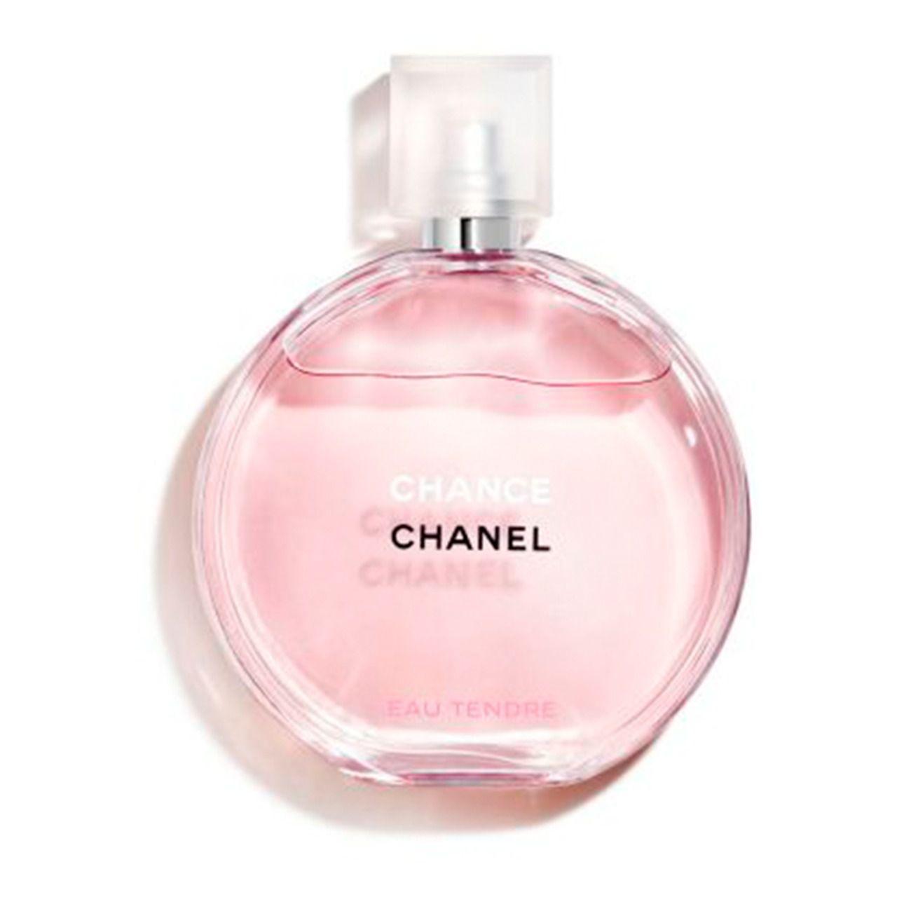 Chance Eau Tendre Chanel Eau de Toilette Perfume Feminino