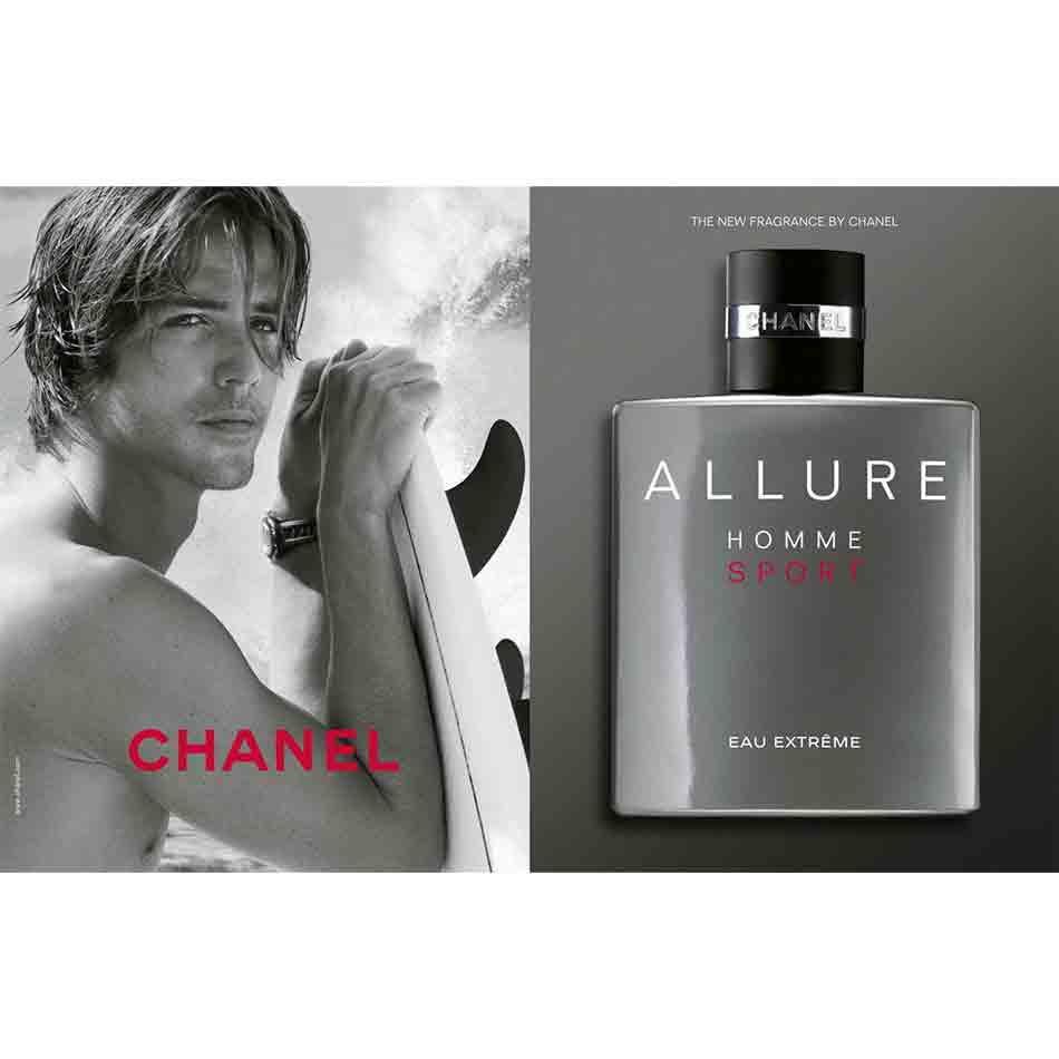 Allure Homme Sport Eau de Extrême Chanel Perfume Masculino