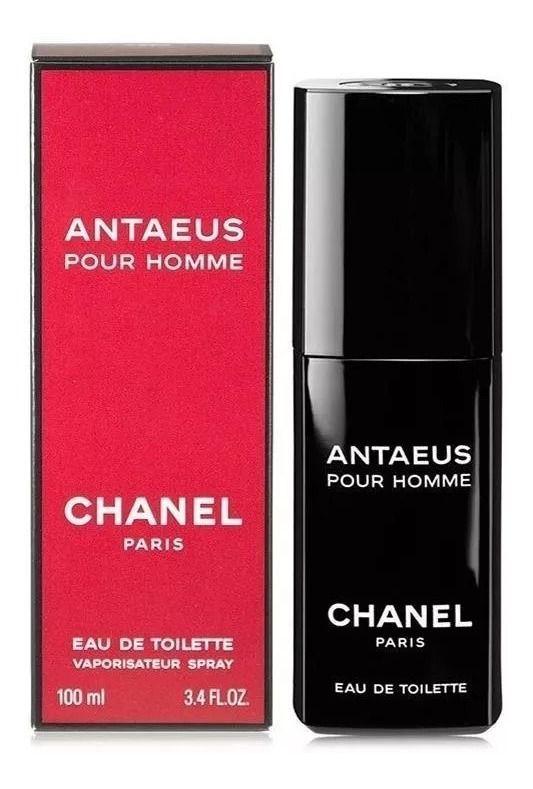 Antaeus Chanel Eau de Toilette Perfume Masculino