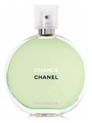 Chanel Chance Eau Fraiche Eau de Toilette Feminino