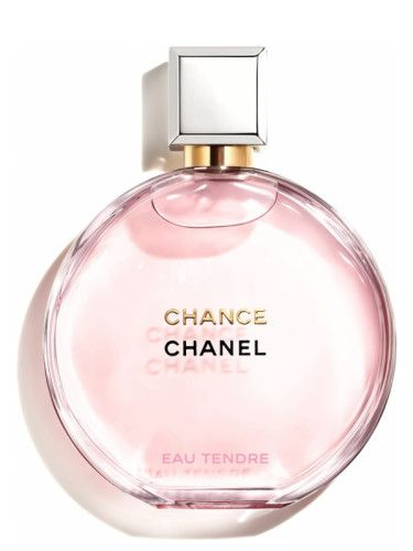 Chance Eau Tendre Chanel Eau de Parfum Perfume Feminino