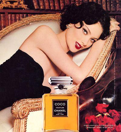 Coco Chanel Eau de Parfum Perfume Feminino