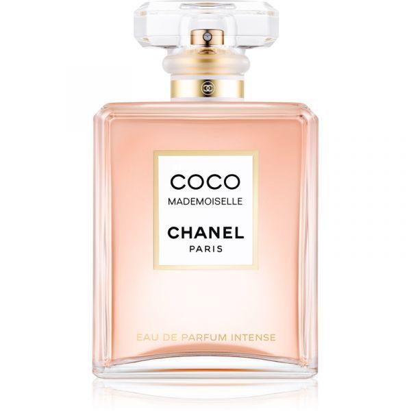 Coco Mademoiselle Intense Chanel Eau de Parfum Perfume Feminino