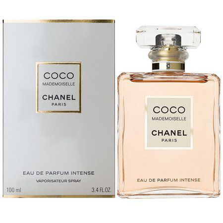 Chanel Coco Mademoiselle Intense Eau de Parfum Feminino
