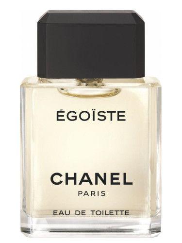 Egoiste Pour Homme Chanel Eau de Toilette Perfume Masculino