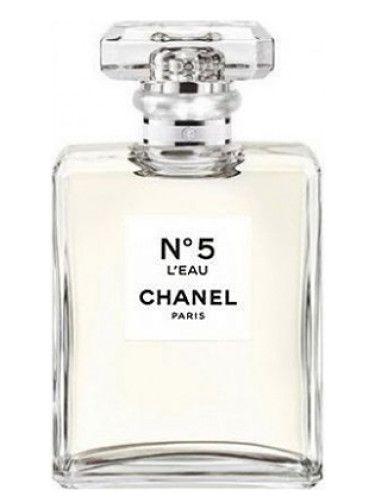 Nº5 L EAU Chanel Perfume Perfume Feminino