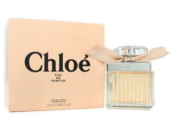 Feminino Parfum Chloé Perfume De Eau 8OXnkw0P