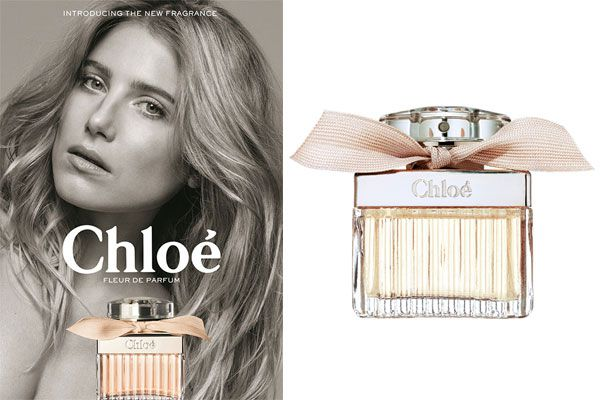 Fleur Chloé de Parfum Perfume Feminino