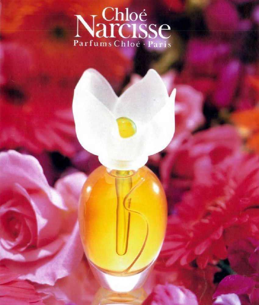 Narcisse Chloé Eau de Toilette Perfume Feminino