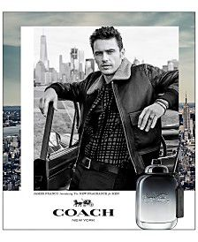 Coach for Men Eau de Toilette Perfume Masculino