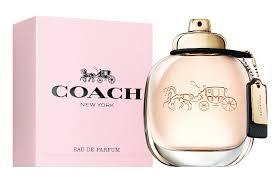 Coach Woman Eau de Parfum Feminino