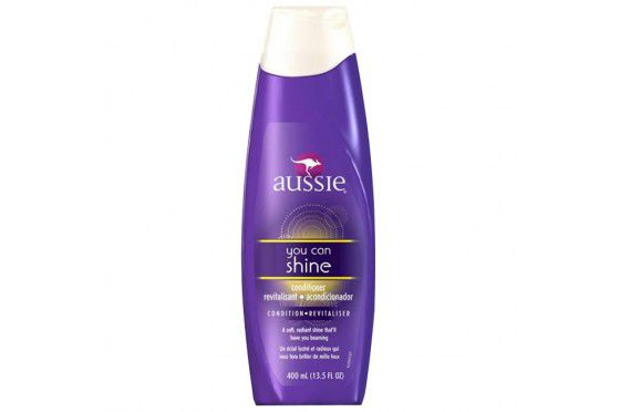 Condicionador Aussie Shine 400 ml