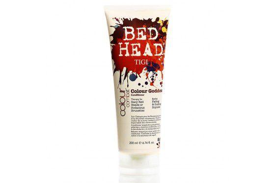 Condicionador Bed Head Colour Goddess 200 ml