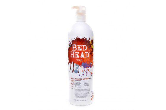 Condicionador Bed Head Colour Goddess 750 ml