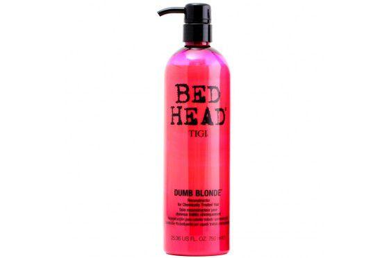 Condicionador Bed Head Dumb Blonde 750 ml