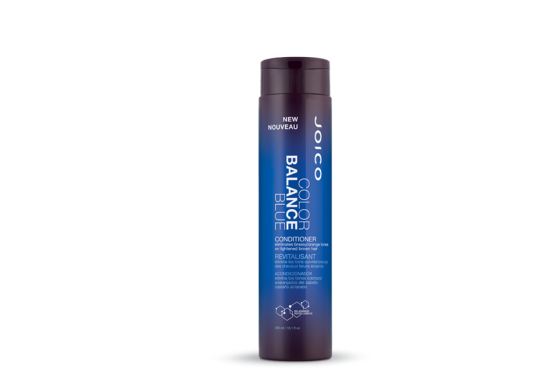 Condicionador Joico Color Balance Blue 300ml