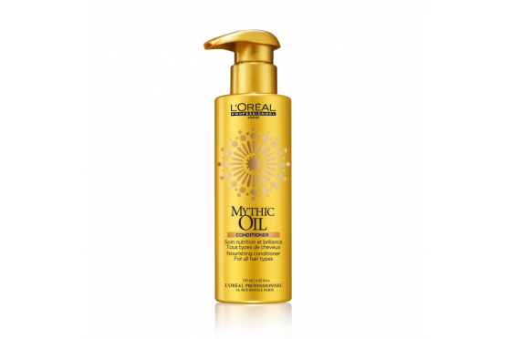 Condicionador LOréal Professionnel Mythic Oil 190 ml
