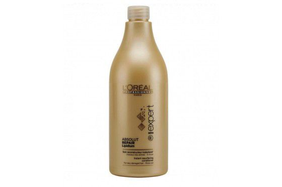 Condicionador LOréal Serie Expert Absolute Repair Lipidium 750ml