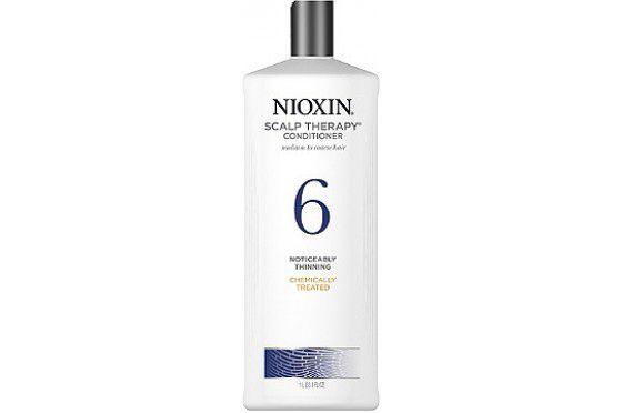 Condicionador NIOXIN N6 Scalp Therapy 1L