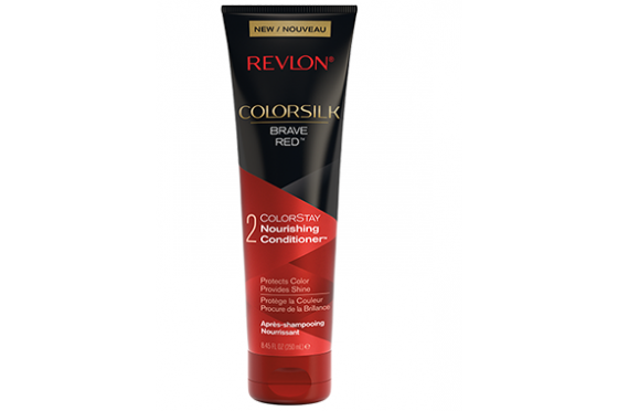 Condicionador Revlon Colorslik Avermelhadas 250ml