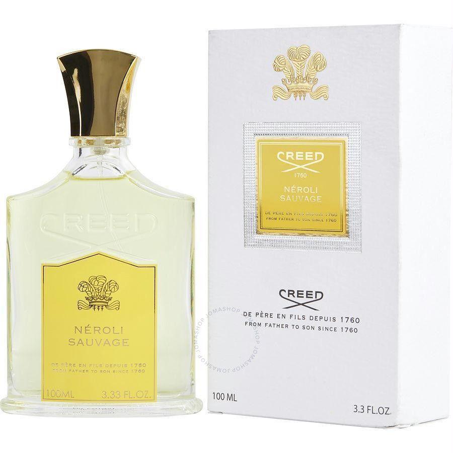 Neroli Sauvage Creed Eau de Parfum Perfume Masculino