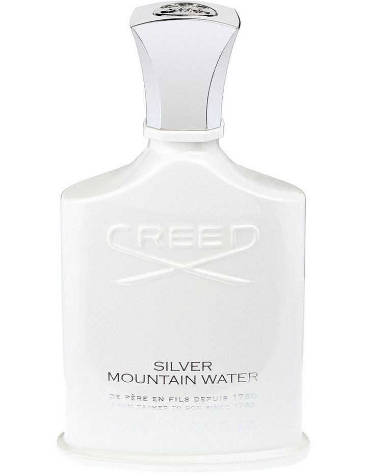 Silver Mountain Water Creed Eau de Parfum Perfume Masculino